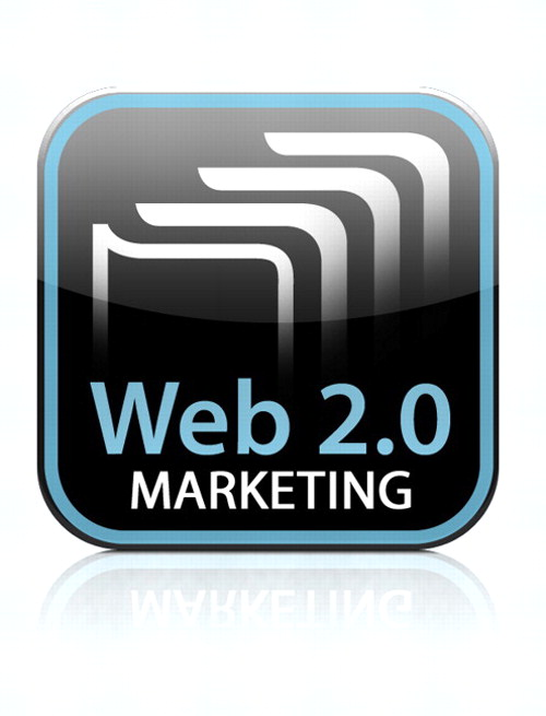 Web 2.0 Marketing Library App (iPhone)