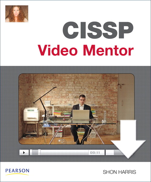 CISSP Video Mentor Downloadable Version