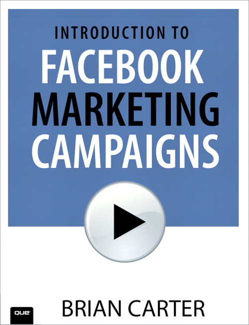 Introduction to Facebook Marketing Campaigns (Video)