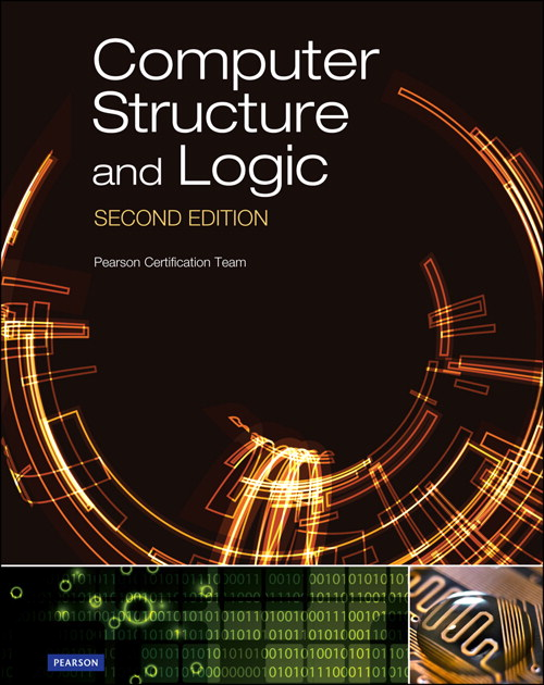Computer Structure and Logic, 2nd Edition