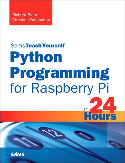 Python programming for raspberry pi download
