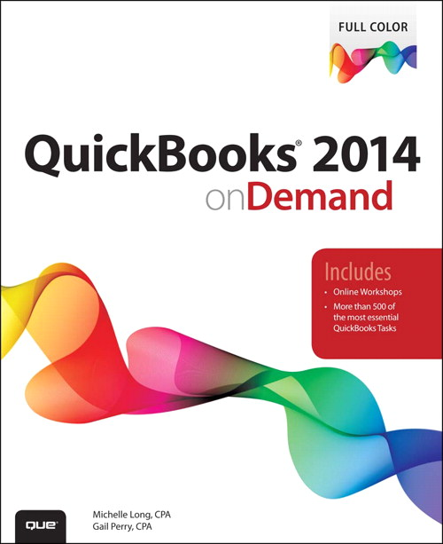 QuickBooks 2014 on Demand