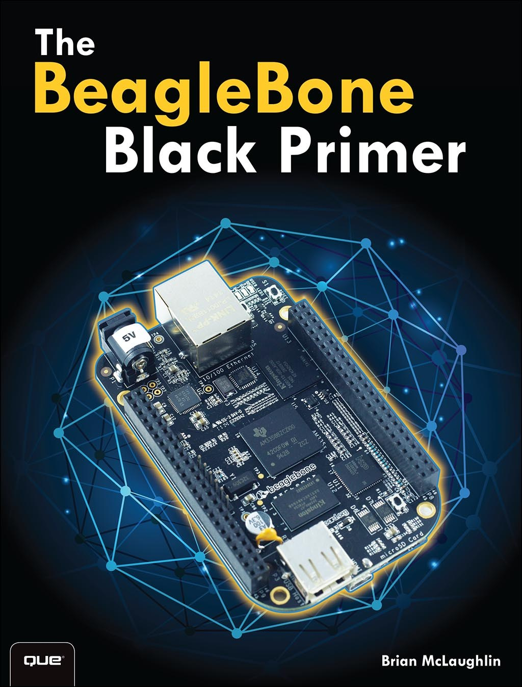 BeagleBone Black Primer, The