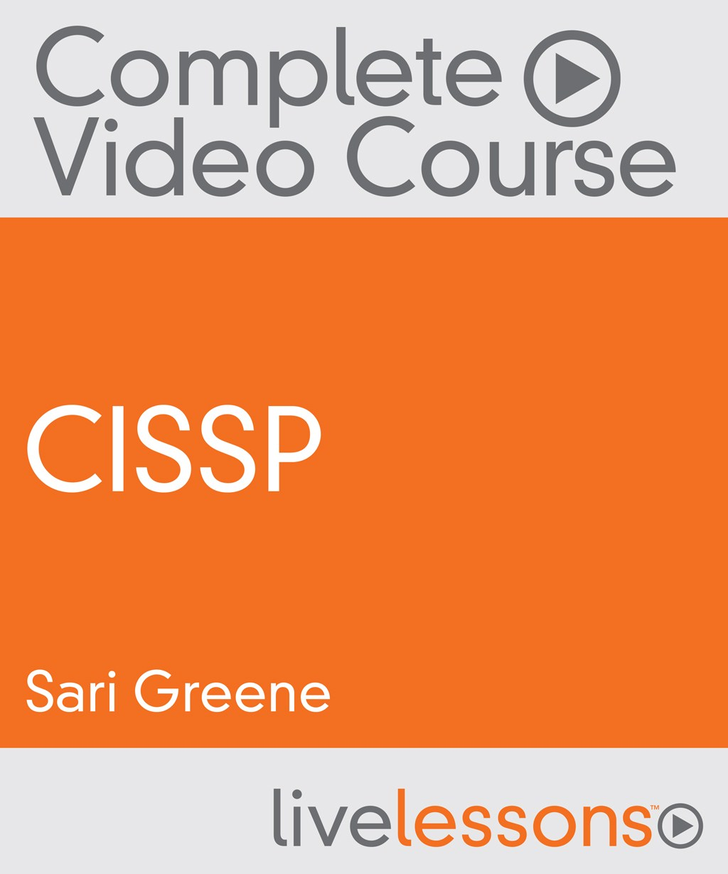 CISSP Complete Video Course