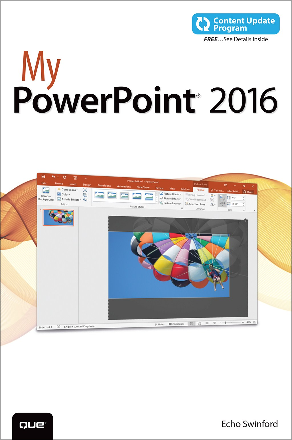 My PowerPoint 2016 (includes Content Update Program)