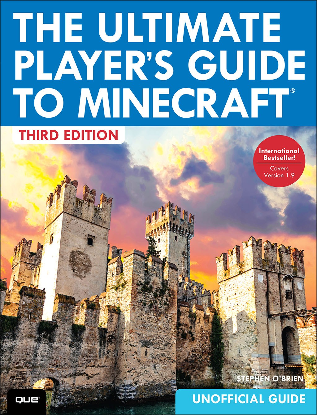 Ultimate Player's Guide to Minecraft, The, 3rd Edition