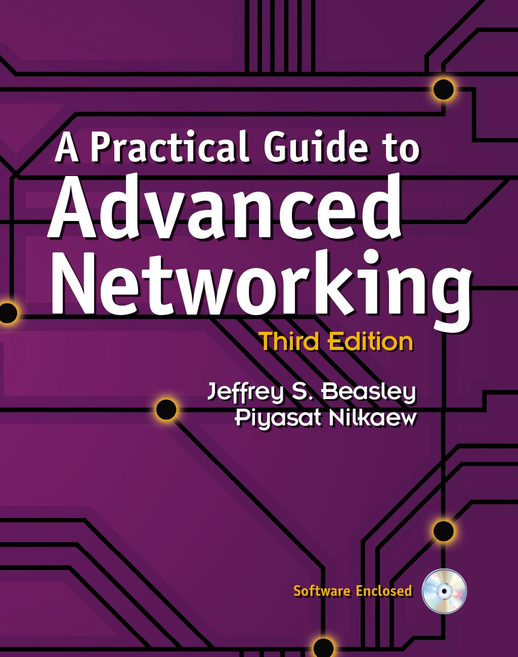 A Practical Guide to Advanced Networking (paperback), 3rd Edition