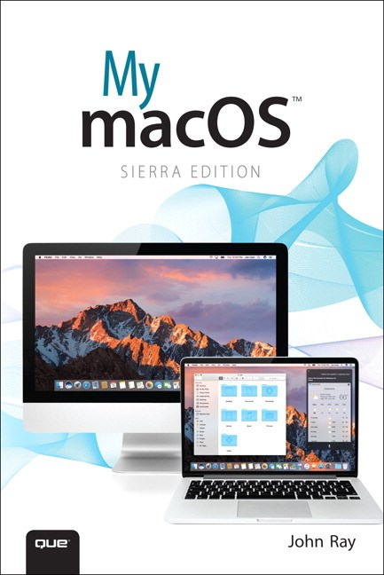 My macOS, 2nd Edition