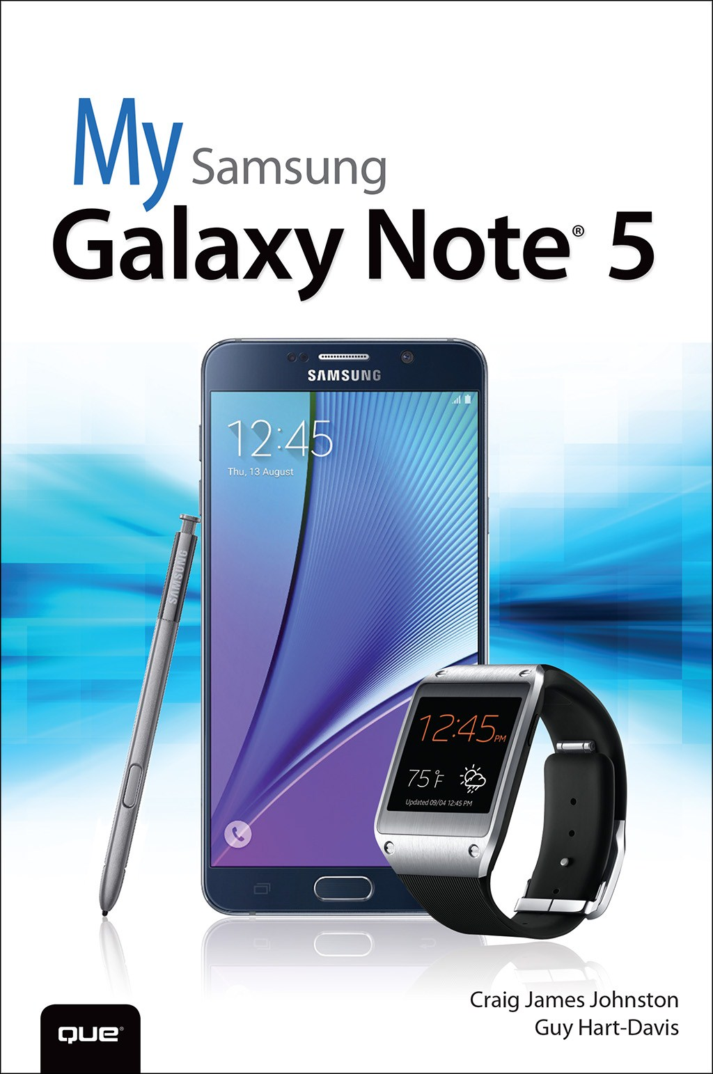 My Samsung Galaxy Note 5