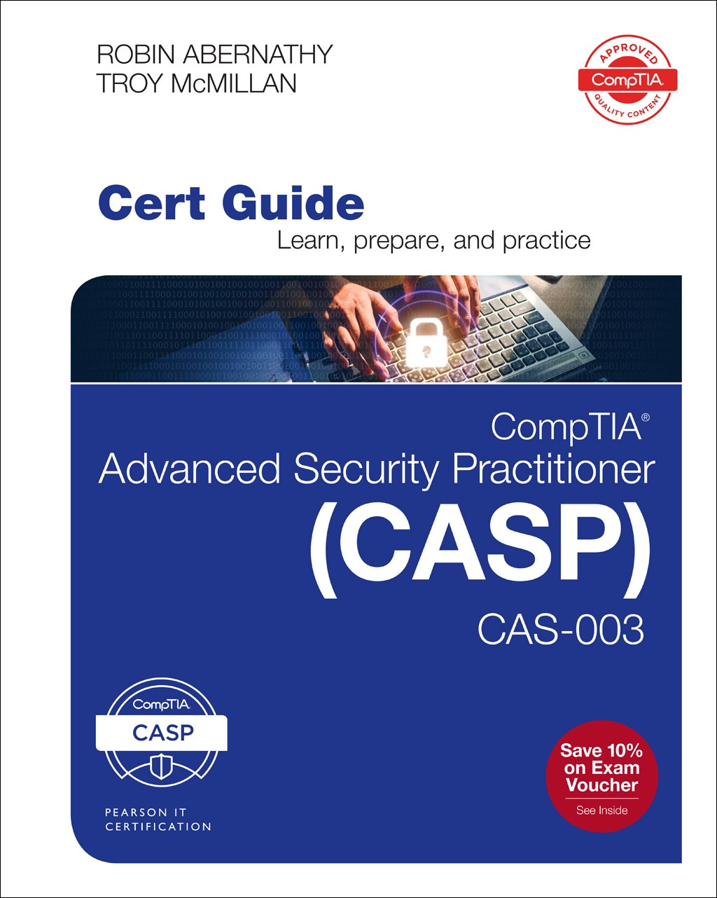 CompTIA Advanced Security Practitioner (CASP) CAS-003 Cert Guide, 2nd Edition