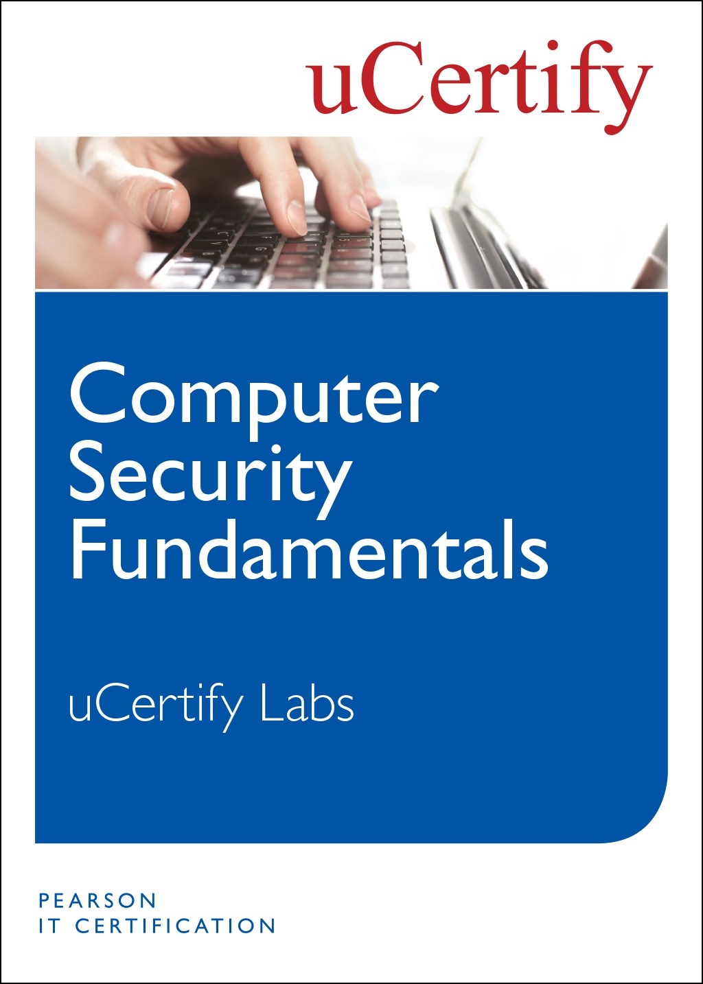 Computer Security Fundamentals uCertify Labs Access Card