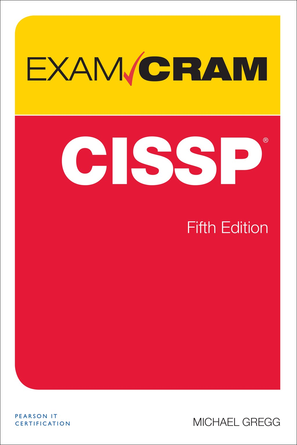 CISSP Exam Cram, 5th Edition