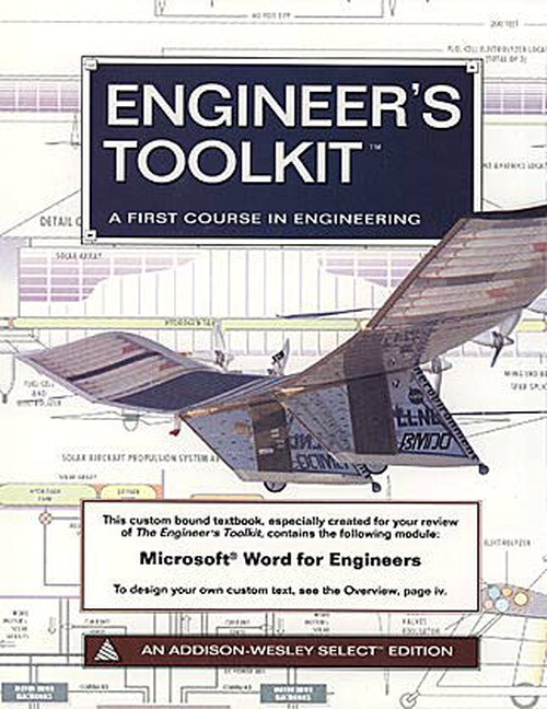 Microsoft Word 6.0 for Engineers