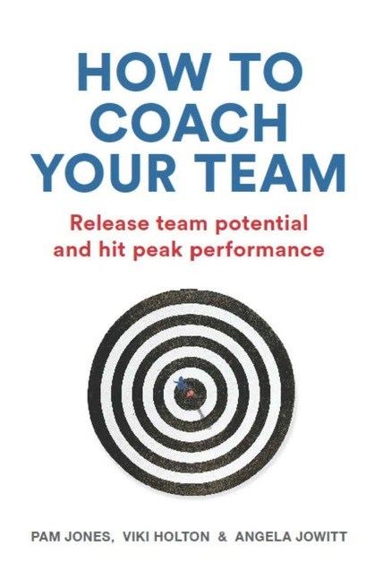 How to Coach Your Team: Release team potential and hit peak performance