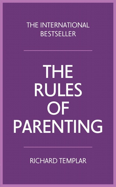 The Rules of Parenting PDF eBook: Rules of Parenting, 3rd Edition