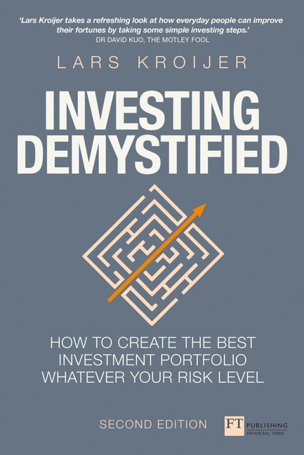 FT.Kroijer:Investing Demystified_p2, 2nd Edition