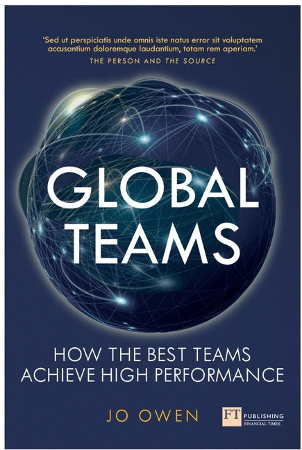 Global Teams: How the best teams achieve high performance