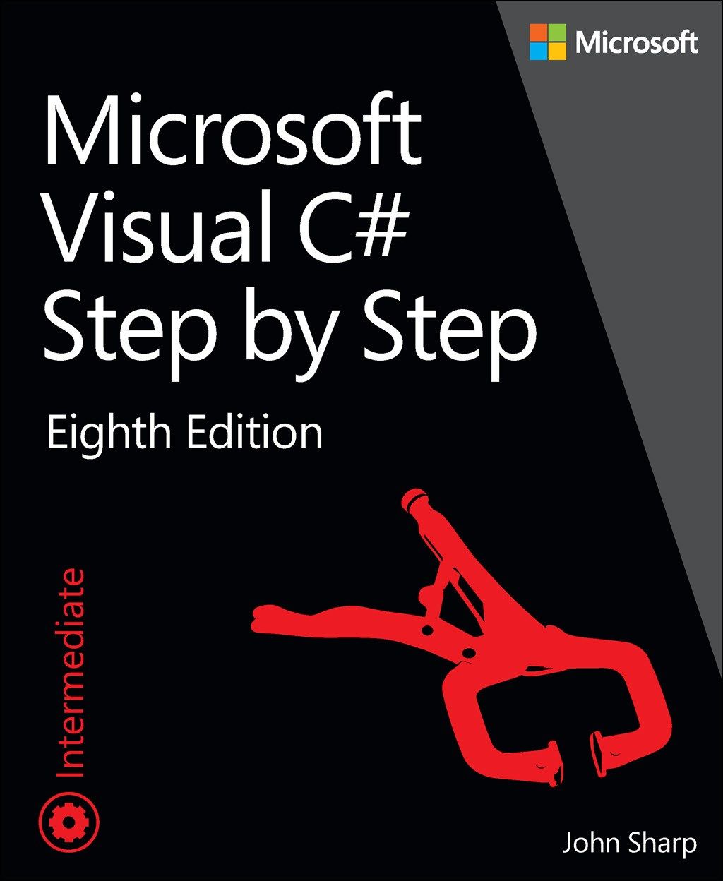 Microsoft Visual C# Step by Step, 8th Edition
