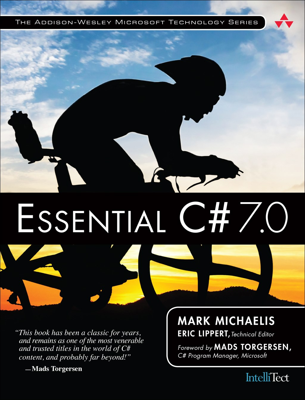 Essential C# 7.0, 6th Edition