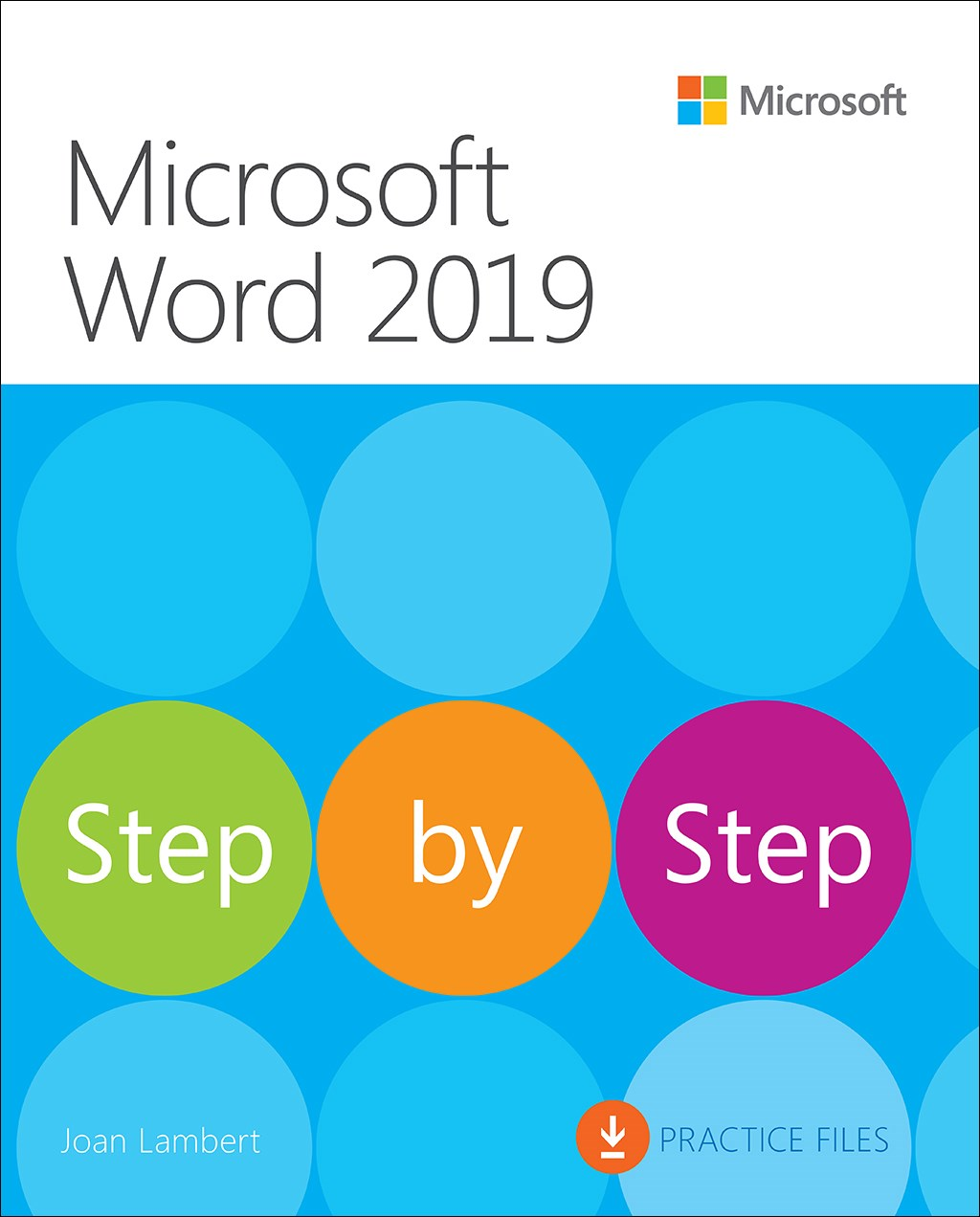 Microsoft Word 2019 Step by Step