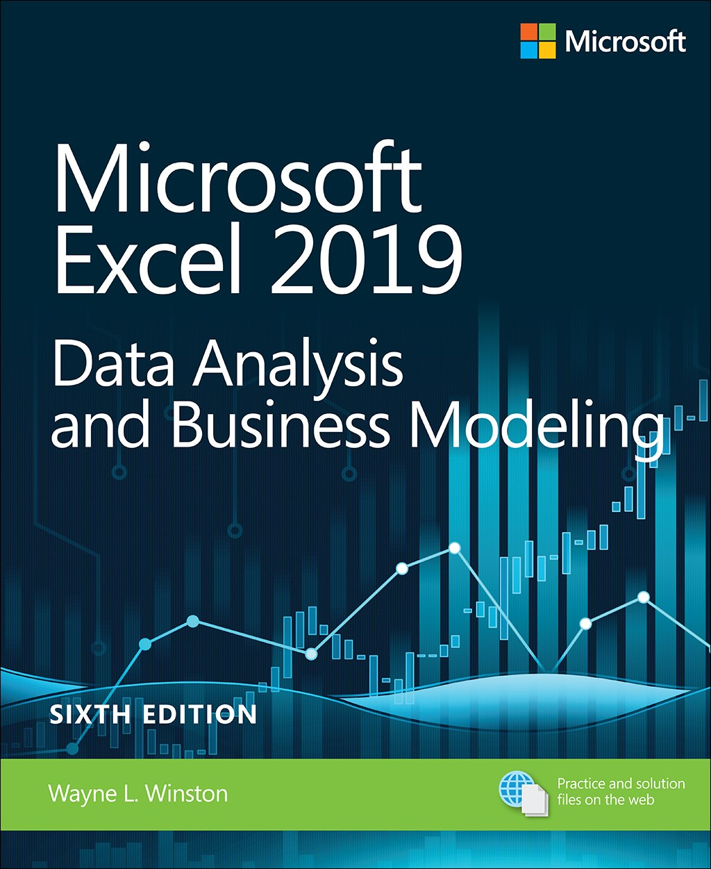 Microsoft Excel 2019 Data Analysis and Business Modeling, 6th Edition
