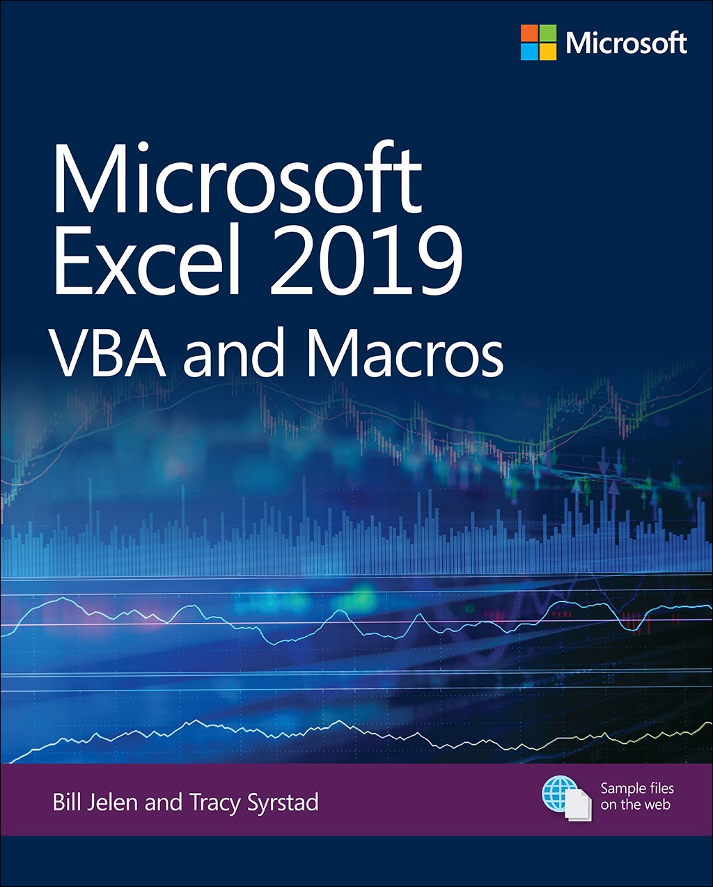 Microsoft Excel 2019 VBA and Macros
