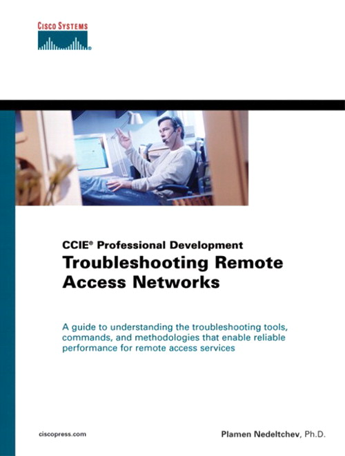 Troubleshooting Remote Access Networks
