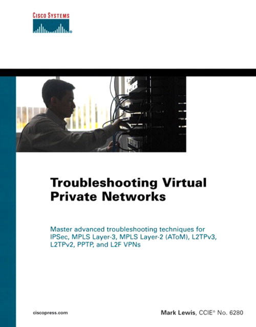 Troubleshooting VPNs