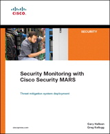 cisco security mars