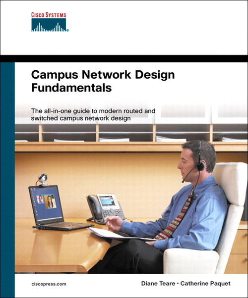Campus Network Design Fundamentals, Adobe Reader