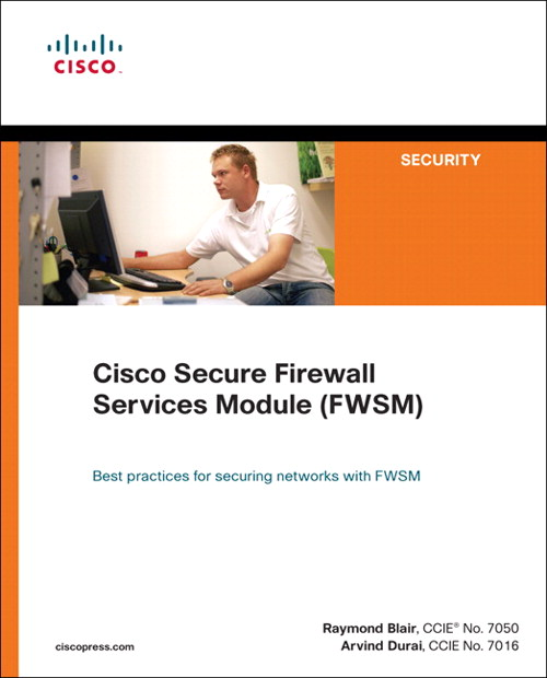 Cisco Secure Firewall Services Module (FWSM)