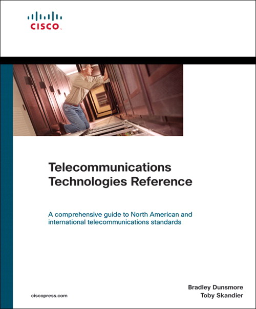 Telecommunications Technologies Reference