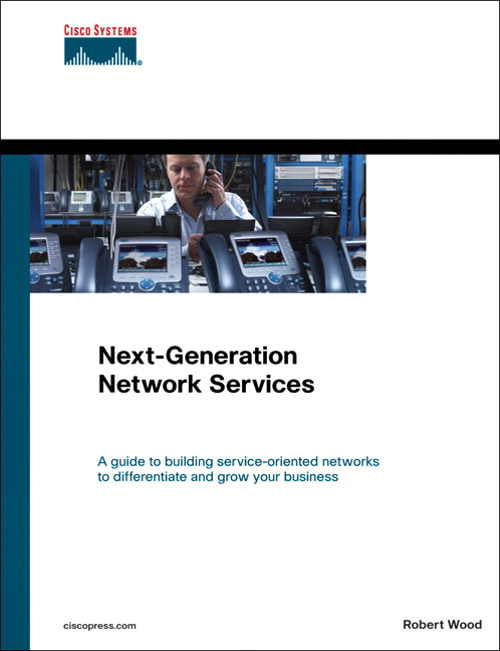 Next-Generation Network Services
