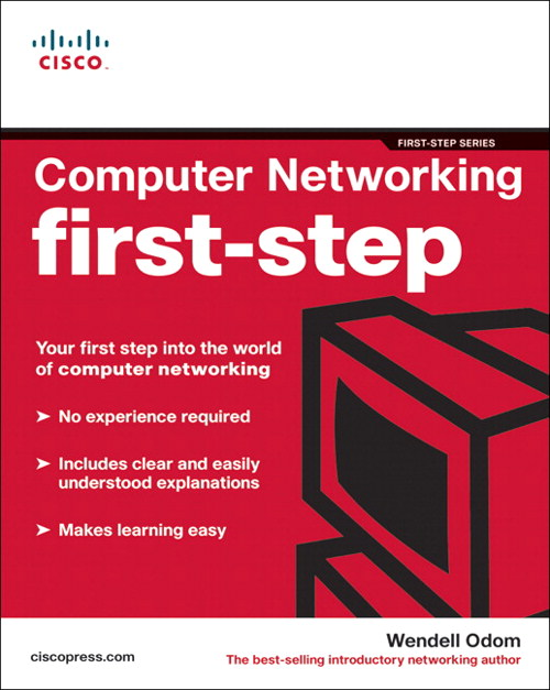 Computer Networking First-Step, Adobe Reader