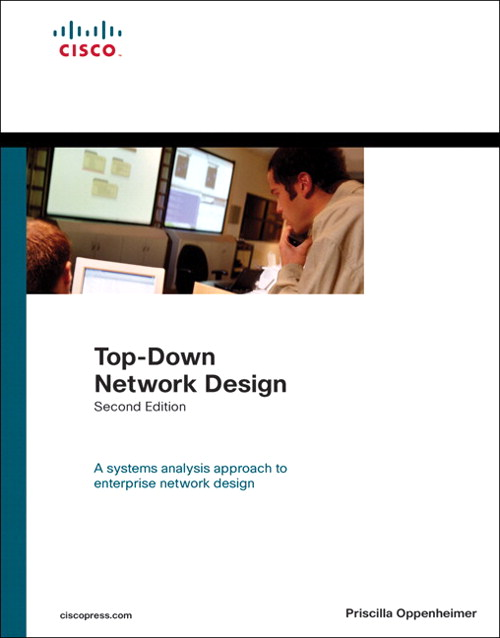 Top-Down Network Design, 2nd Edition