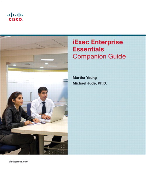 iExec Enterprise Essentials Companion Guide