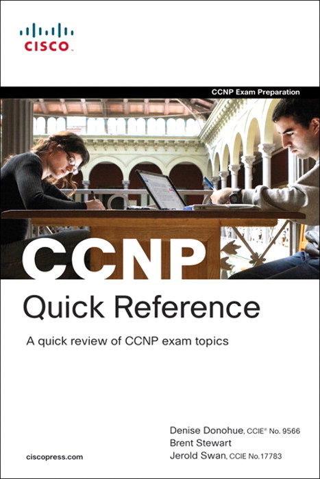 CCNP Quick Reference, Adobe Reader