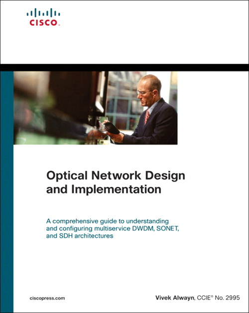 Optical Network Design and Implementation (paperback)