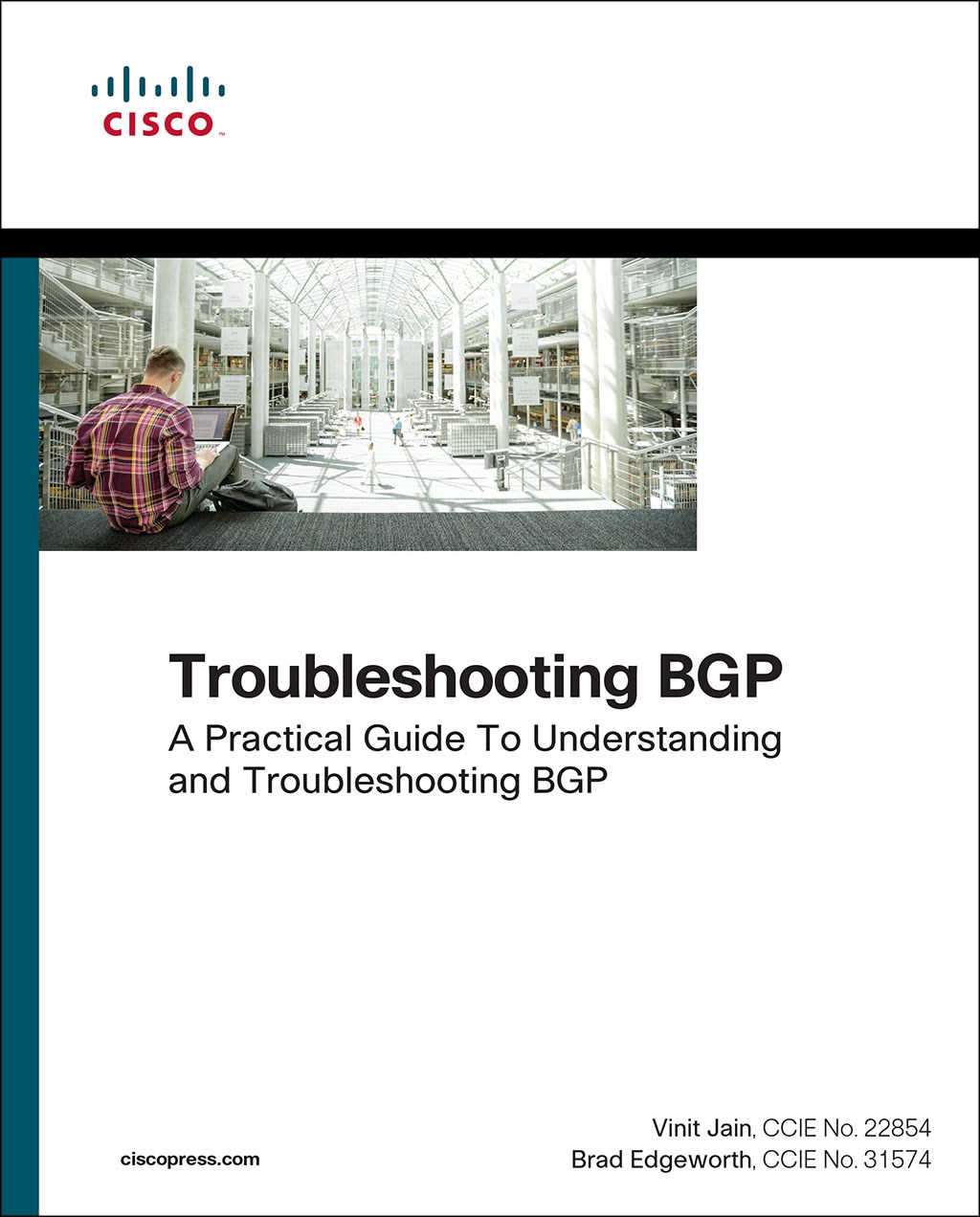 Troubleshooting Bgp: Troubleshooting BGP: A Practical Guide To Understanding