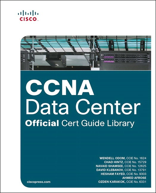 CCNA Data Center Official Cert Guide Library