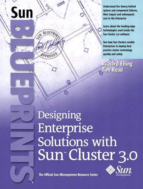 Designing Enterprise Solutions with Sun Cluster 3.0