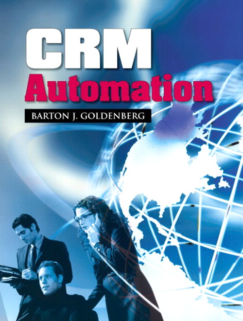 CRM Automation