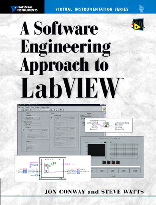 Software Engineering Approach to LabVIEW, A