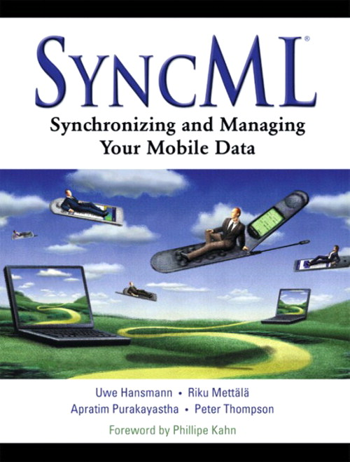 SyncML: Synchronizing and Managing Your Mobile Data