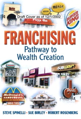 Franchising: Pathway to Wealth Creation
