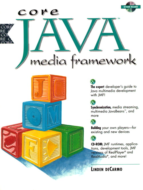 Core Java Media Framework