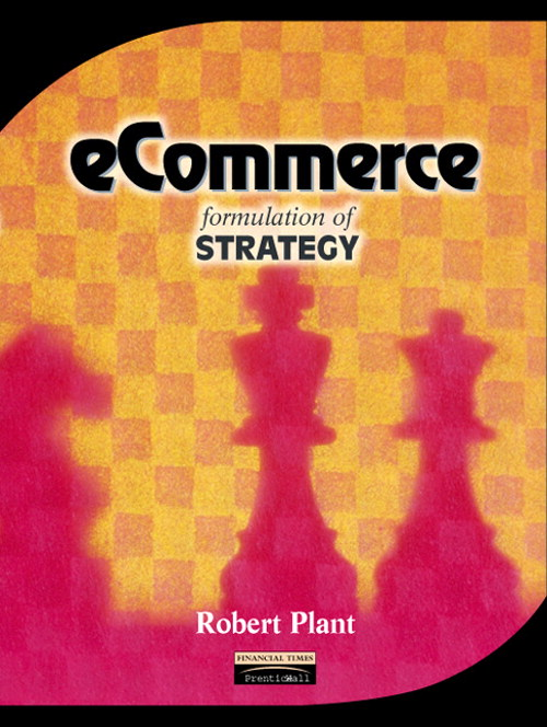 eCommerce: Formulation of Strategy