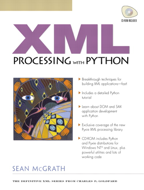 XML Processing with Python