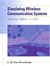 Simulating Wireless Communication Systems: Practical Models