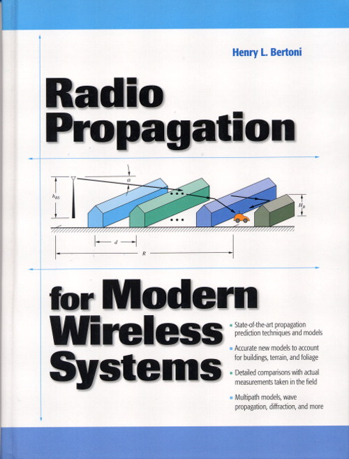 Radio Propagation for Modern Wireless Systems